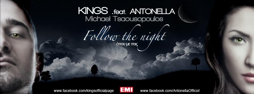 Follow The Night Banner
