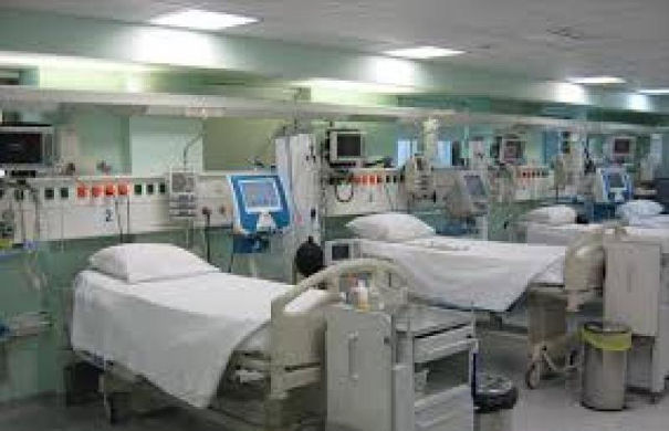 HOSPITALL