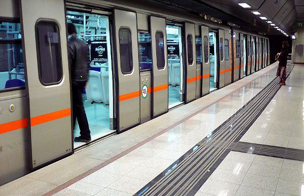 metro-eyaggelismos