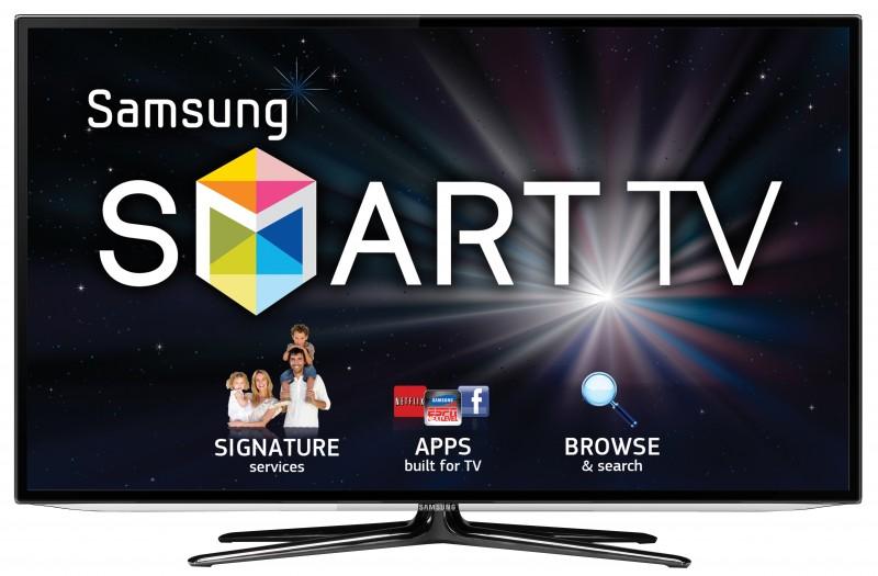 SmartTV.