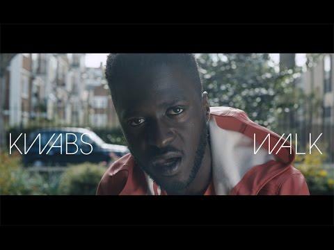 Kwabs – Walk (Official Video) το τραγούδι που έχει τρελάνει τους ακροατές μας Ακούστε το