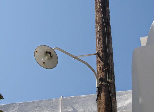lampa kameni dei