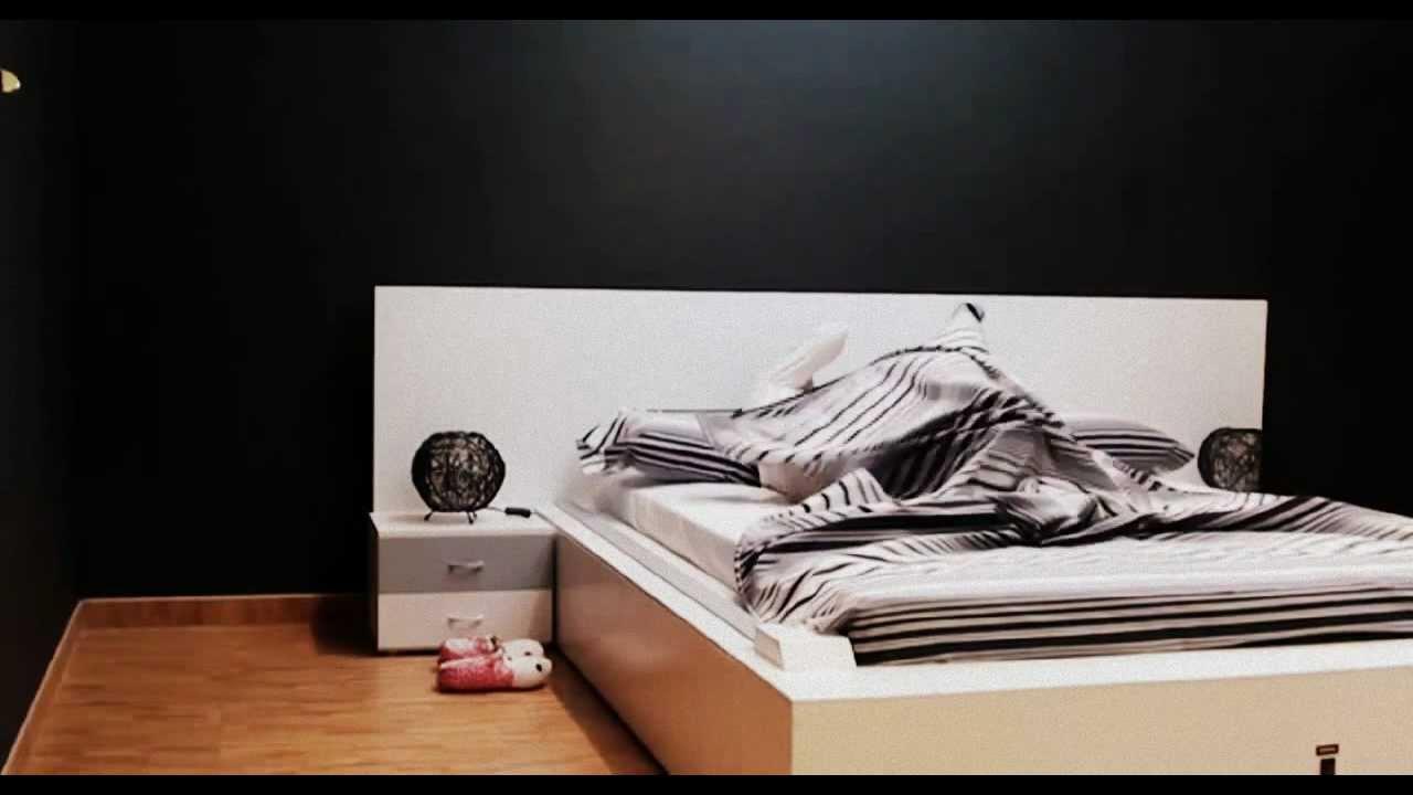 Το κρεβάτι που στρώνεται μόνο του….Tα κάνει όλα και συμφέρει (Video)