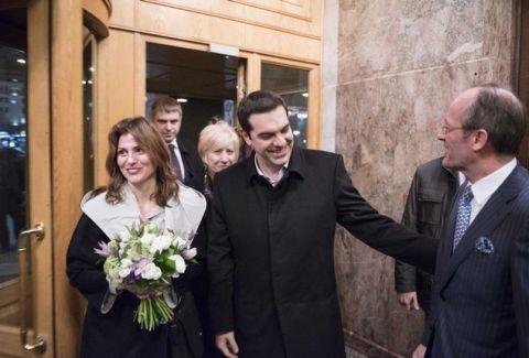 tsipras -peristera