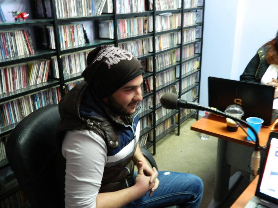 Ο Χρήστος Ορφανουδάκης απο την περυσινή συνέντευξη που είχε δώσει στην Πρωινή Πτήση και στον Στέλιο Χανιωτάκη