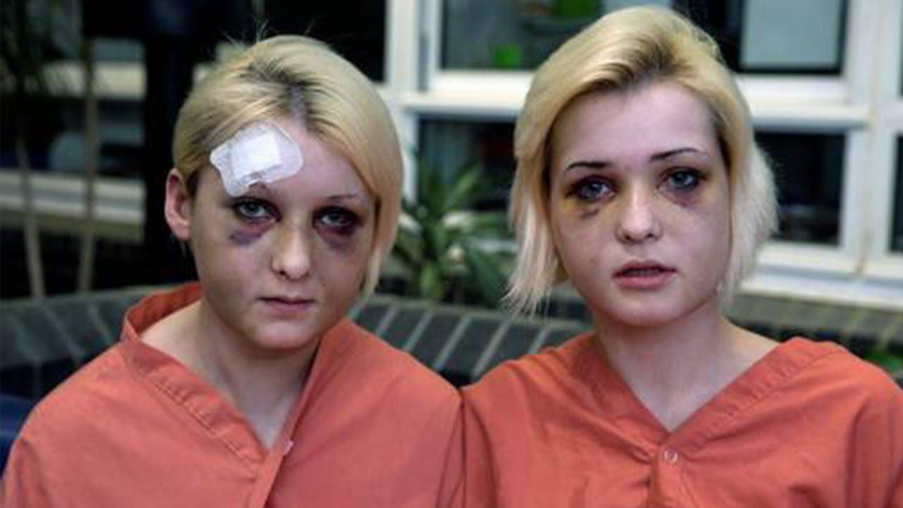 Αυτές οι αδερφές βρέθηκαν σε αυτή την κατάσταση επειδή έκαναν ένα Λάθος στο Facebook. Ανοίξτε τα μάτια σας!