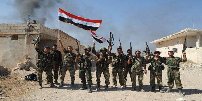 syria-army