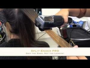 Μία μοναδική εφεύρεση, η οποία φροντίζει τα μακριά μαλλιά, απομακρύνοντας την ψαλίδα (Video)