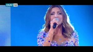 FIESTA: Το νέο τραγούδι της Έλενας Παπαρίζου Ακούστε το…