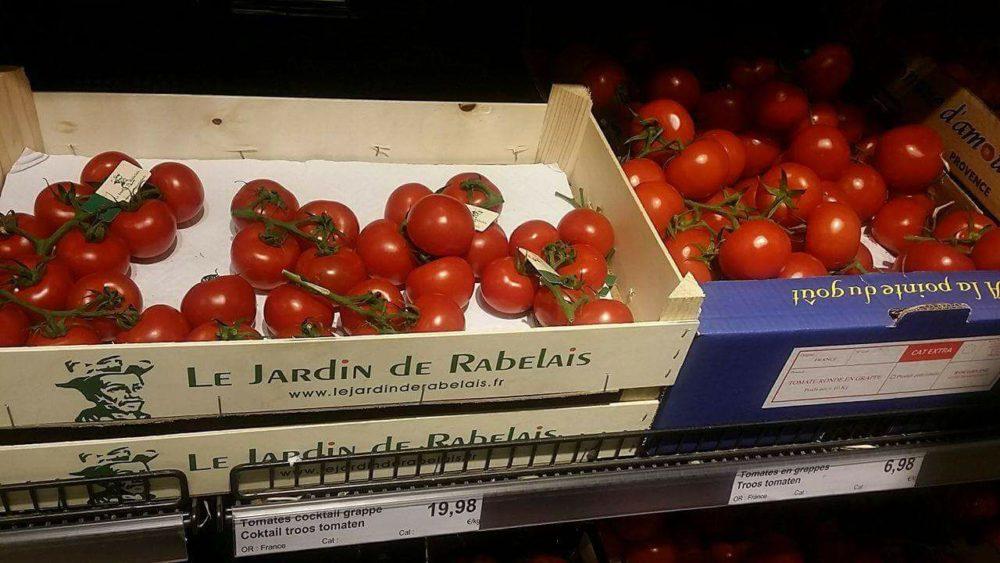 tomates velgio