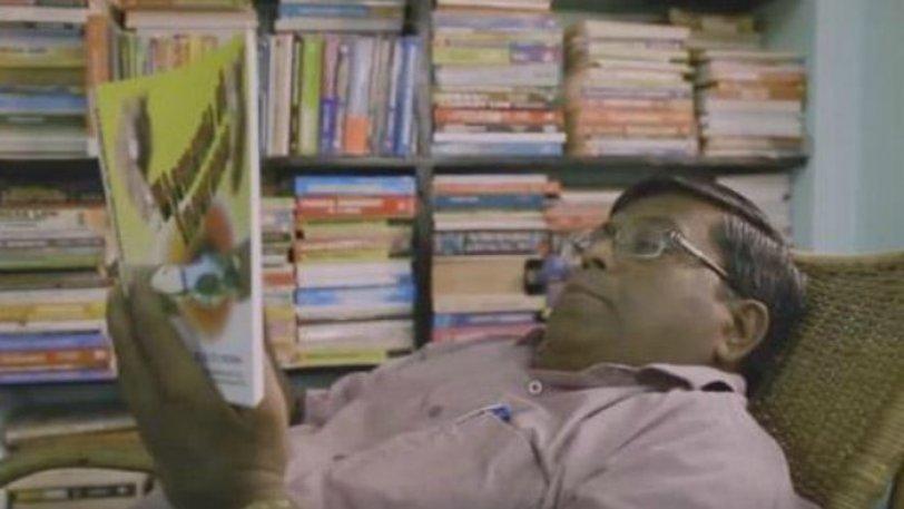 record-degree-holder-vn-parthiban-tamil-nadu