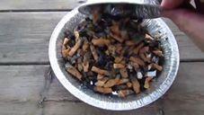 Δείτε αυτό το βίντεο και…θα κόψετε αμέσως το κάπνισμα