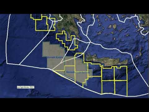 Νίκος Λυγερός: Ο Στρατηγικός Σύμβουλος στον Dream 90.7 για την επέκταση των χωρικών μας υδάτων