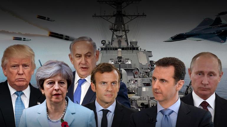 polemos siria pektes
