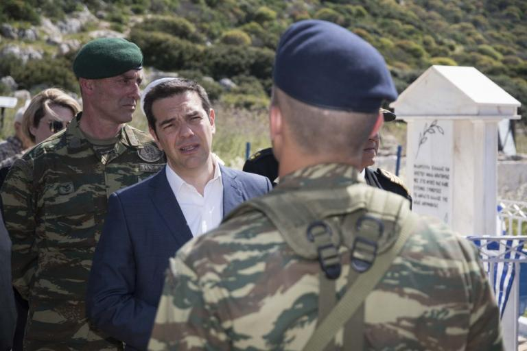 tsipras stratiotes