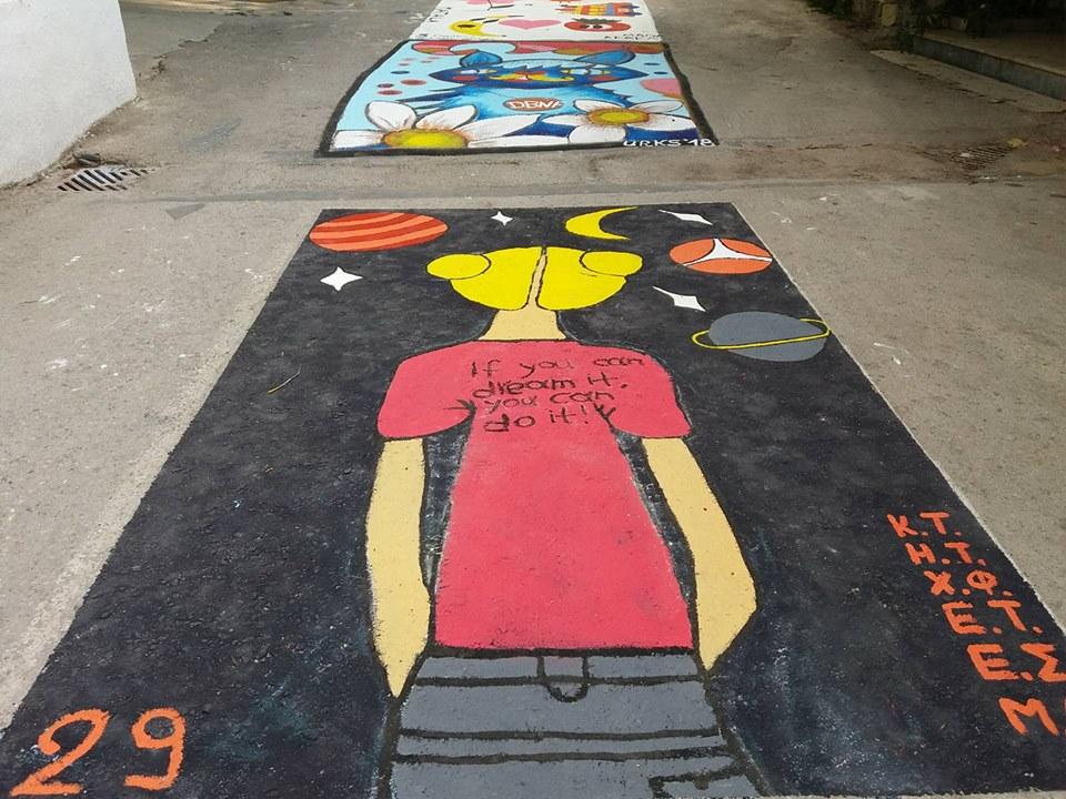 matala 2018 street29