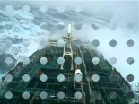 Πλοία σε καταιγίδα:Δεν είναι κάποια σκηνή από ταινία…είναι πραγματικότητα!