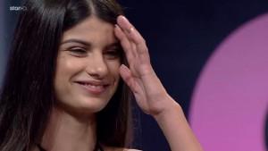 Και άλλη Μεσαρίτισα η Άντα στο Greece's Next Top Model στο Αudition Kρήτης (Video)