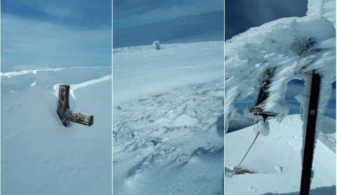 Τραγωδία στον Ψηλορείτη: Νεκρός ο δεύτερος ορειβάτης
