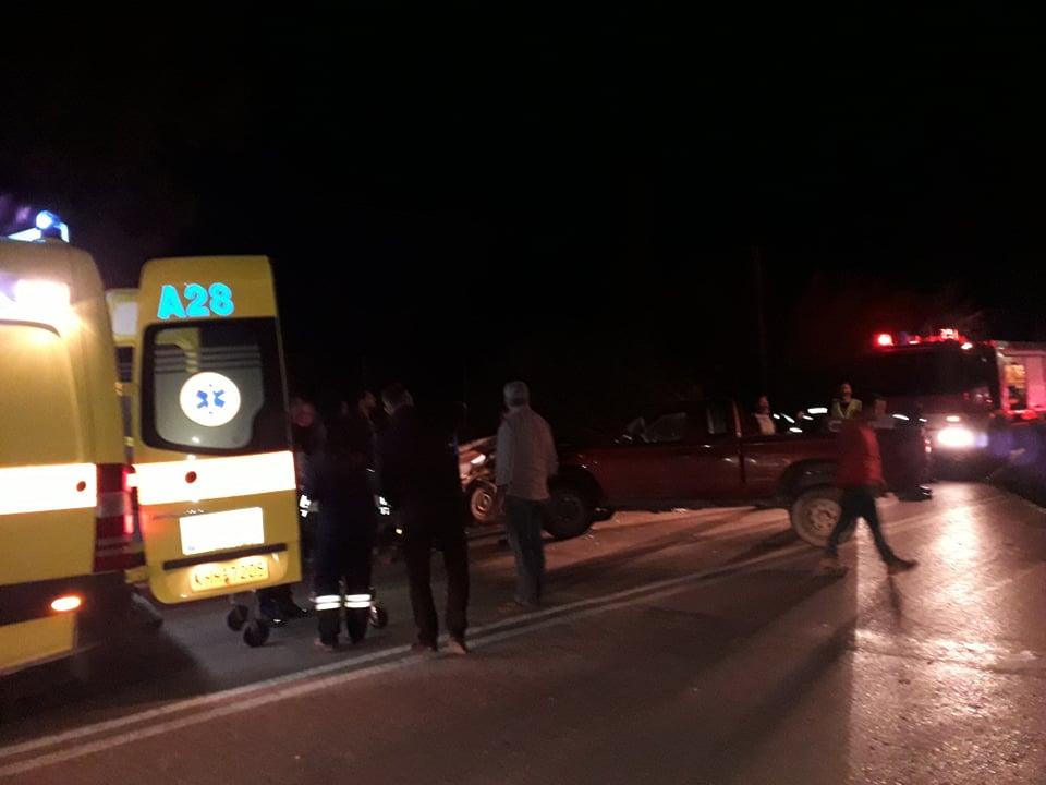 Άνδρας στην Κρήτη Βρέθηκε νεκρός και αβοήθητος στην άκρη του δρόμου !