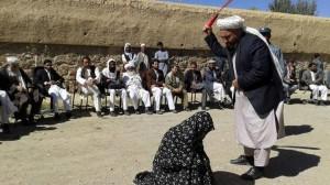 apokefalismos afganistan