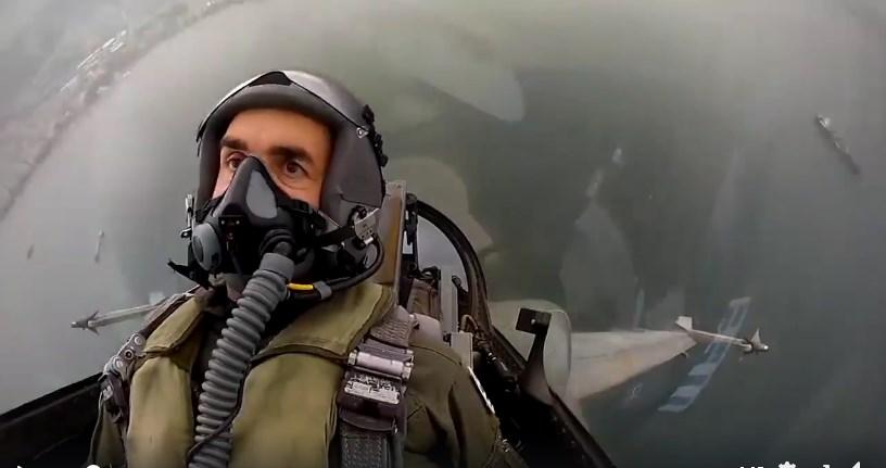 pilotos f 16