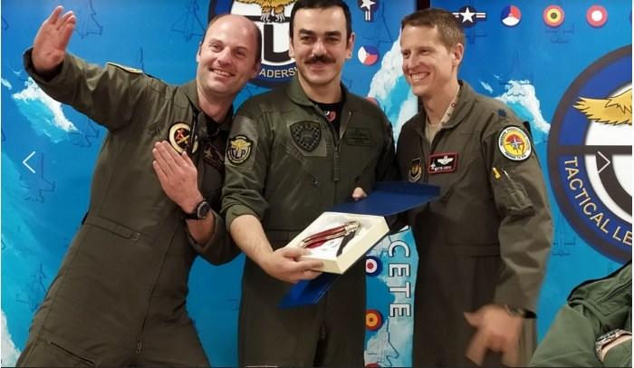 pilotos nato4