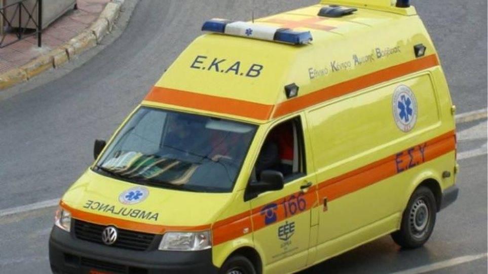 Τραγωδία στην Κρήτη: Νεκρός μετά από βουτιά στο κενό από 6 μέτρων