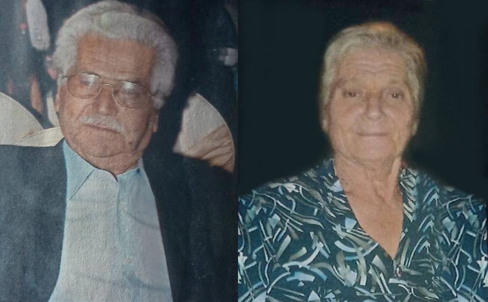 90χρονος στην Μεσαρά «έσβησε», την μέρα του θανάτου της γυναίκας του