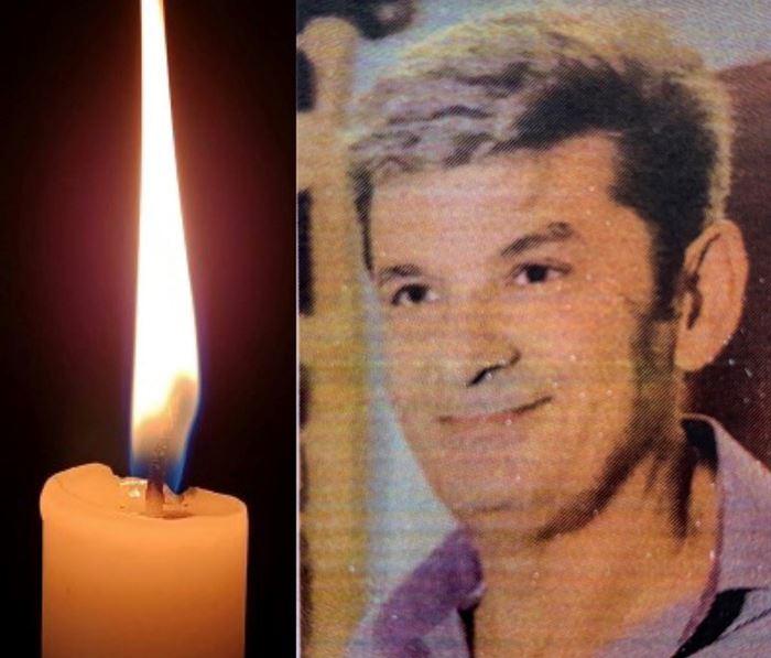 Θλίψη στη Μεσαρά για τον Γιάννη Ανδρουλάκη σήμερα το τελευταίο αντίο