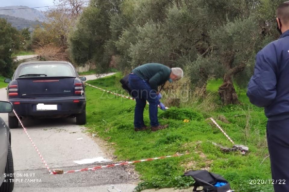 Σε κρίσιμη κατάσταση 60χρονος στην Κρήτη: Τον βρήκαν στην άκρη του δρόμου με τραύματα από καραμπίνα