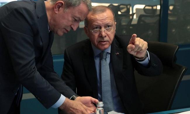 Το Στραπάτσο του Σουλτάνου και της Τουρκίας στον ΟΗΕ στο Σύνταγμα των ωκεανών η διεθνής σύμβαση θάλασσας