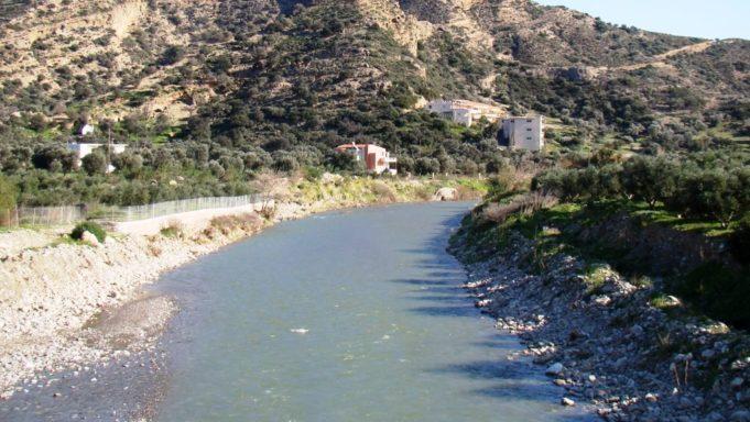 Τρέχουν» τώρα το έργο του Πλατύ ποταμού, που θα ξεδιψάσει οριστικά τη Μεσαρά