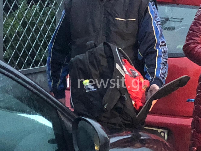 Στο σχολείο με μάσκα, τσάντα και κουβέρτα! Το ζήτησε δημοτικό στη Χαλάστρα