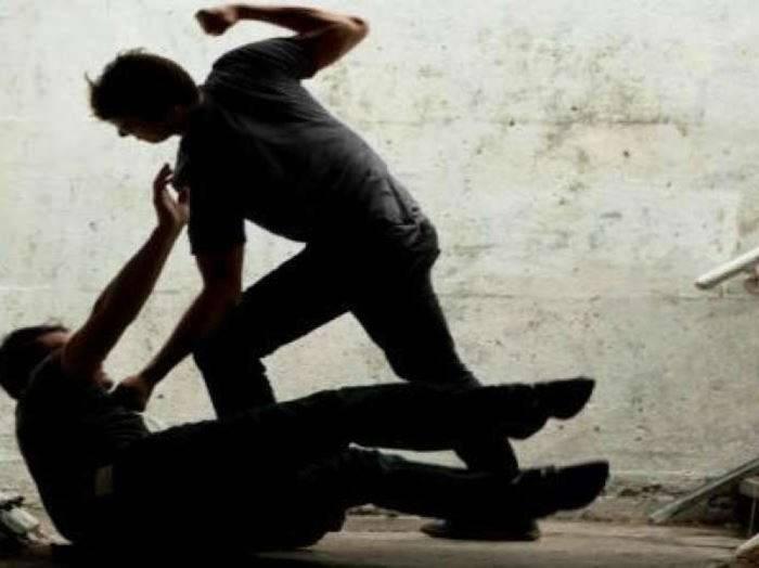 Εργάτες στην Κρήτη πιάστηκαν στα χέρια: Στο νοσοκομείο ένας άνδρας